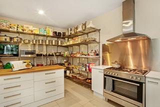 Tewantin Homestead Contemporary Kitchen Sunshine