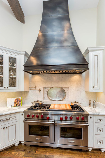texas lightsmith custom kitchen range hoods traditional