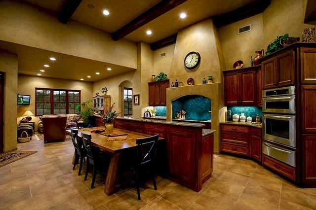 texas tuscan ii mediterranean kitchen austin by tony roberts custom homes