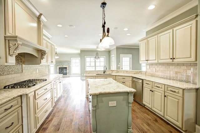 12 Sotheby Place- McMullen Cove traditional-kitchen