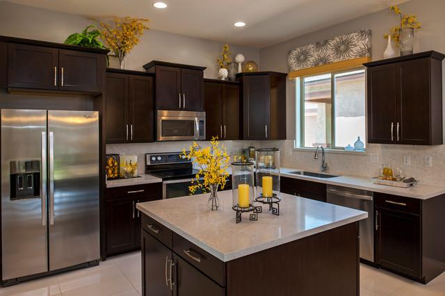 Image gallery kitchen deco for Kitchen ideas elle