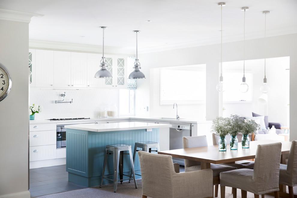 Kitchen - kitchen idea in Sydney