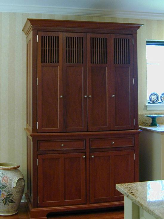The Best Kitchen Cabinet -