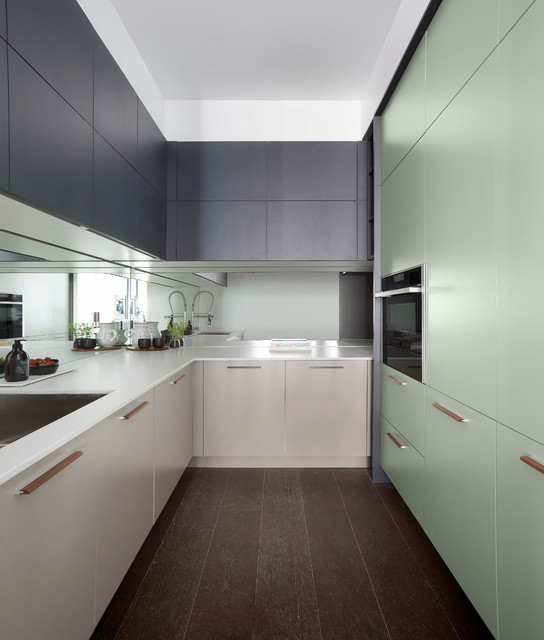 Kitchen Fittings Melbourne: The Block 2016- Andy & Ben