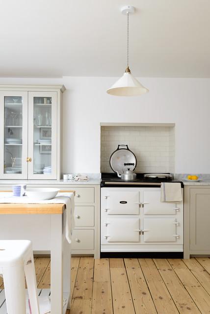 The brighton kitchen by devol country kitchen sussex for Brighton kitchen cabinets