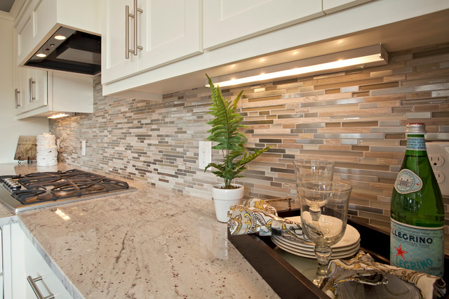... Homes Model - Transitional - Kitchen - Other - by Robert Thomas Homes
