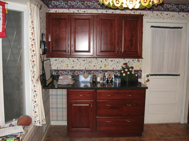 The Brownell Kitchen