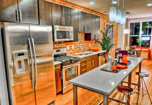 NEW HOMES NOW SELLING IN THE MID $200s! 4 level townhome in Frederick ...