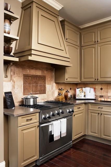Village interior design llc interior designers decorators - The Cliffs Communities Traditional Kitchen Atlanta