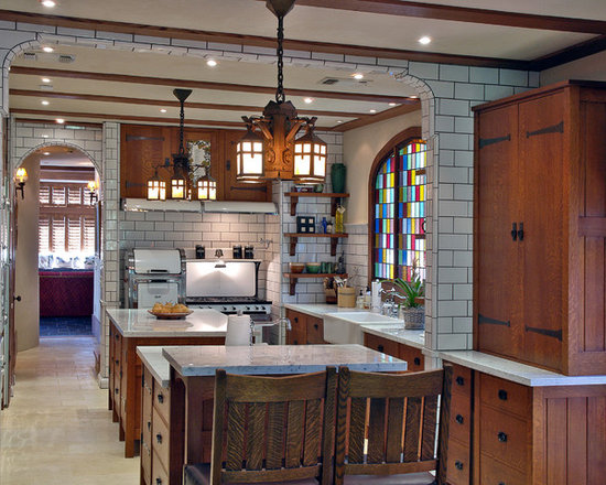 Arts And Crafts Kitchen Design Ideas ~ Medieval kitchen designs home design ideas pictures