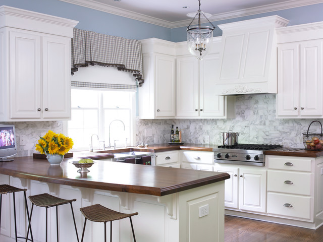 The Design Atelier Traditional Kitchen Atlanta By The Design Atelier