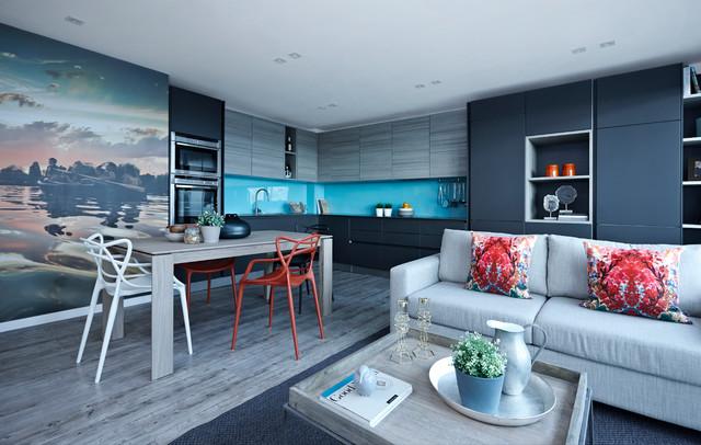 Boscolo Interior Design - Interior Designers & Decorators - http://www.boscolo.co.uk