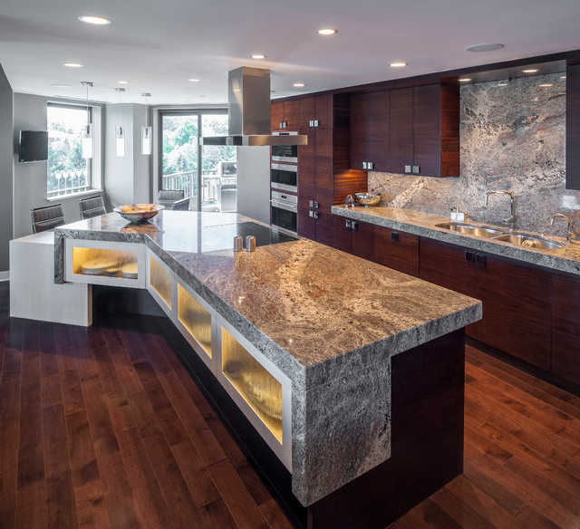 Kitchen Cabinets Makers: The Edgecliff By Don Justice Cabinet Makers