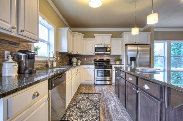 Allen Edwin Kitchen Cabinets