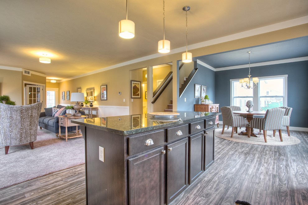 The Elements 2600 Model at Rivertown Park - Traditional ...