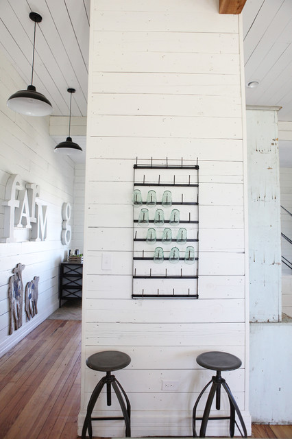 The Farmhouse Kitchen Other By Magnolia Homes