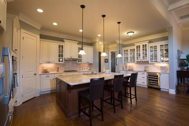 Kitchen Cabinets Pineville Nc
