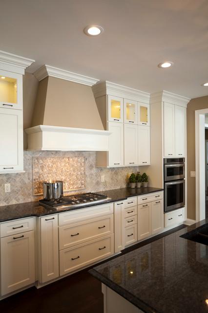 The Glen Ellen traditional-kitchen