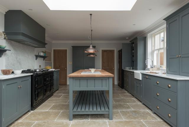 The Hampton Court Kitchen