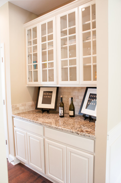 The Hartford Ii Traditional Kitchen Other By Ball Homes