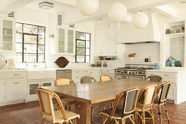 9 ways to conjure a parisian bistro in your kitchen