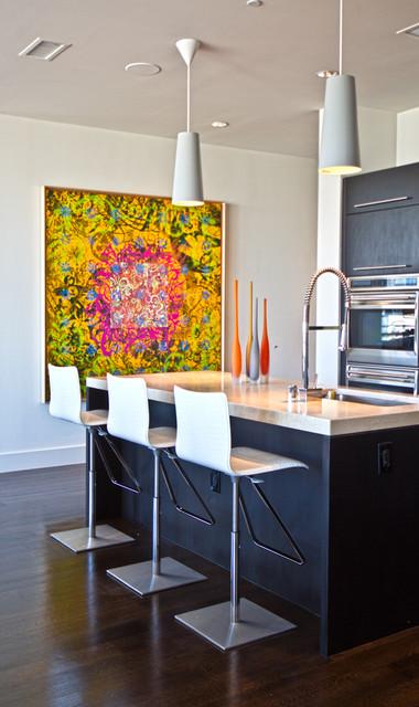 Kitchen Designers Houston: Heights Kitchen Remodel