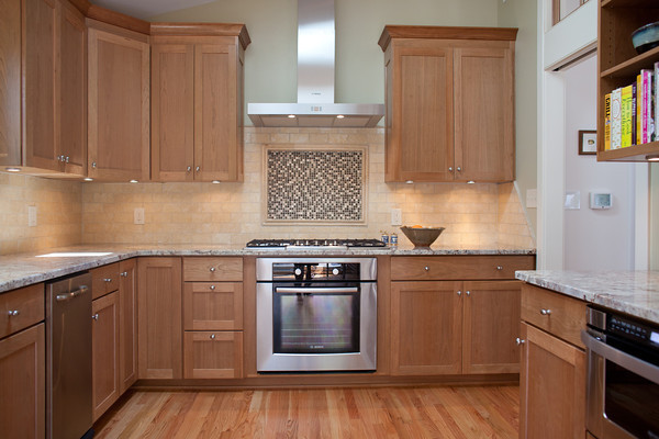 natural cherry kitchen cabinets the inherent of cherry granite and 3445