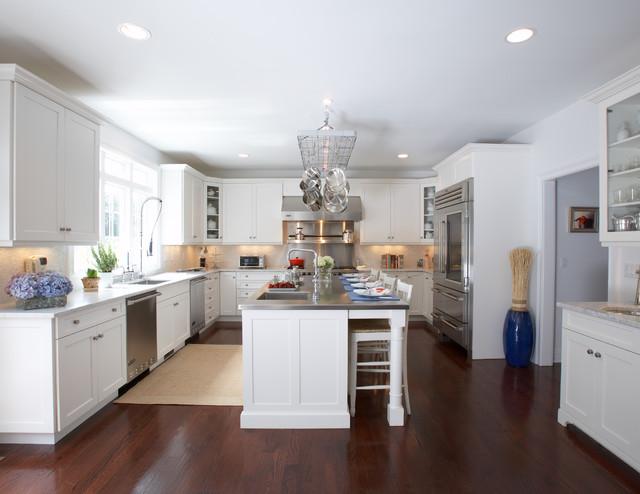 The Kitchen Company modern-kitchen