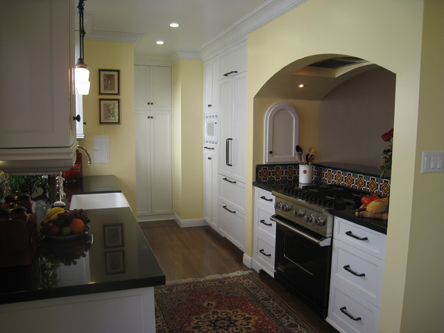The Kitchen Consultant Traditional Kitchen Los Angeles By The Kitchen Consultant