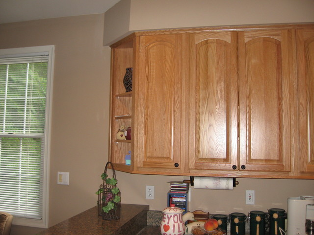 Check Out The Pics Of New Kitchens Halliday Construction Kitchen
