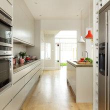 The Ladbroke Kitchen
