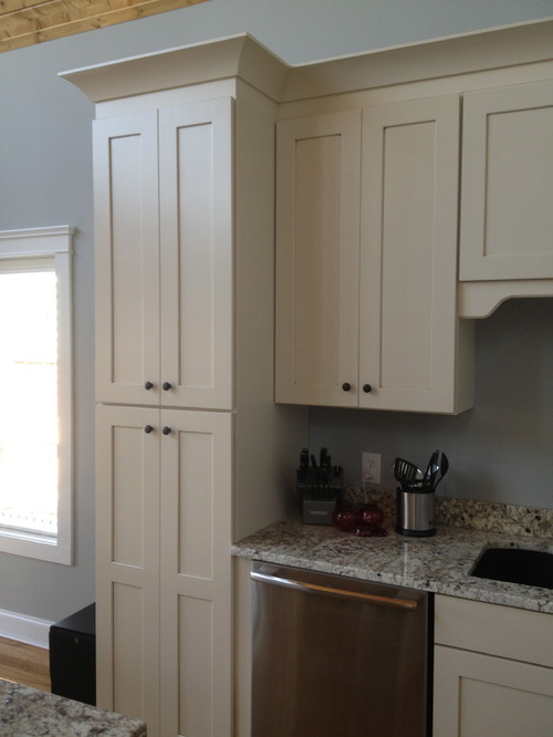 Kitchen Cabinets New Haven