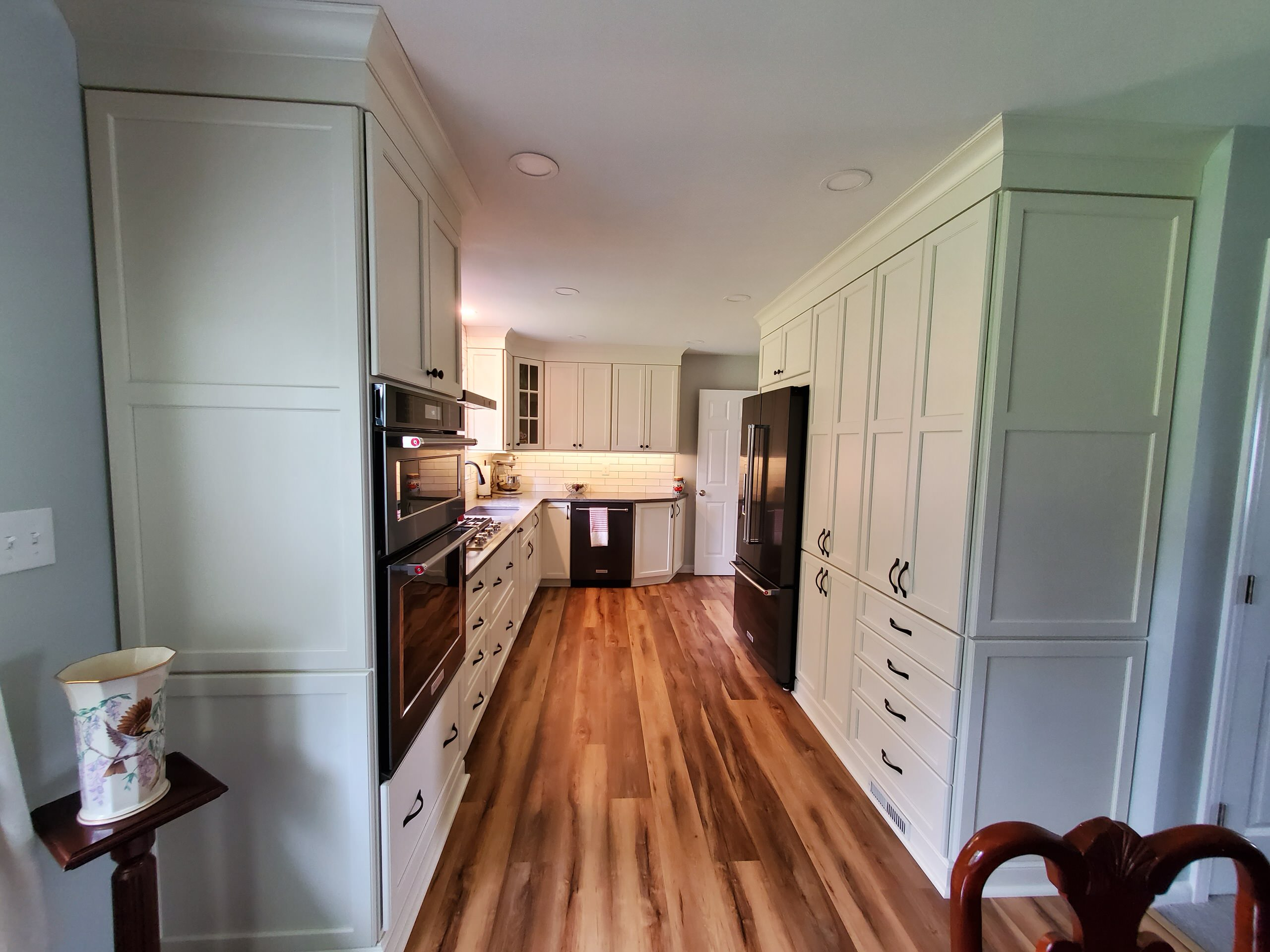 The Lalley Kitchen