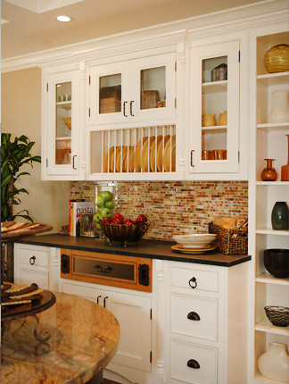 The Lindens-Hisoric Home traditional-kitchen