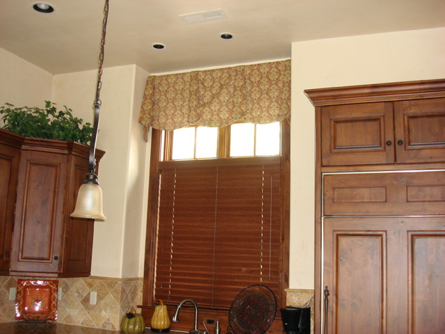 The Meadows Walnut Cove traditional-kitchen
