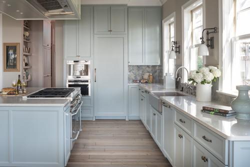 Donnau0027s Blog: Kitchen Design Wall Sconces In The Kitchen | Reu Architects