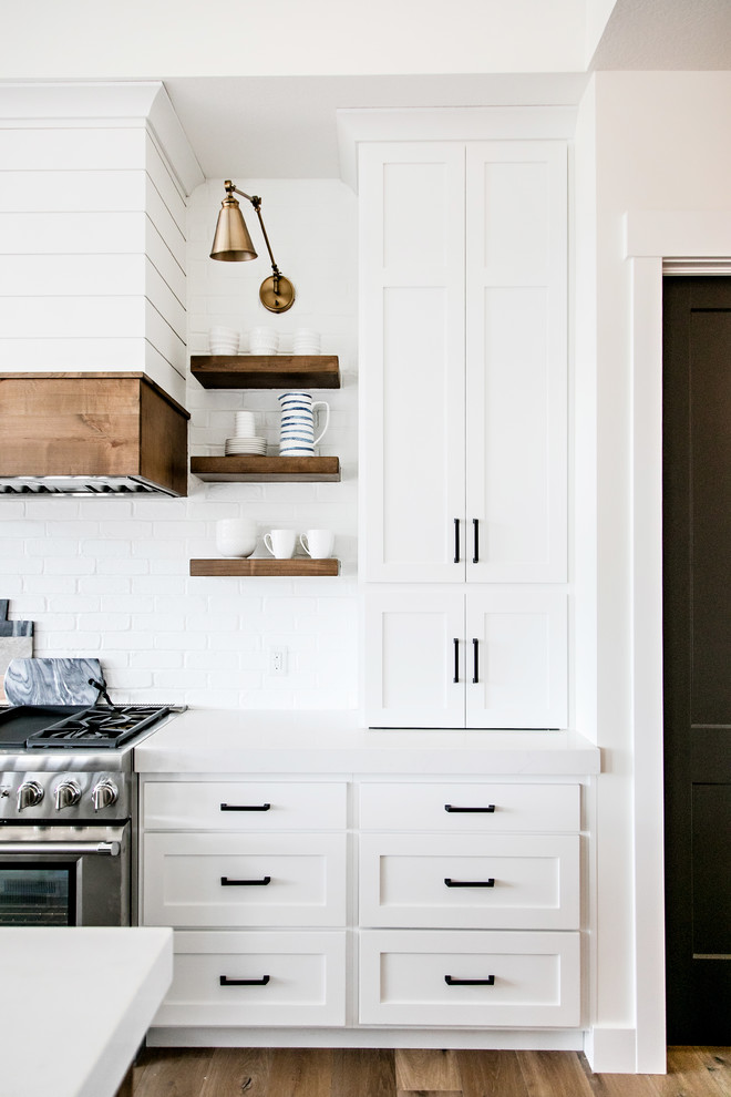 5 Aesthetic Touches to Your Kitchen That Will Make All the Difference