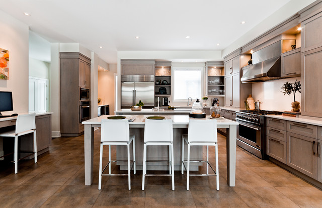 The nottingham traditional kitchen montreal by tendances concept the nottingham traditional kitchen workwithnaturefo