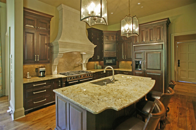 The Pinnacle, Lot 9  Germantown traditional-kitchen
