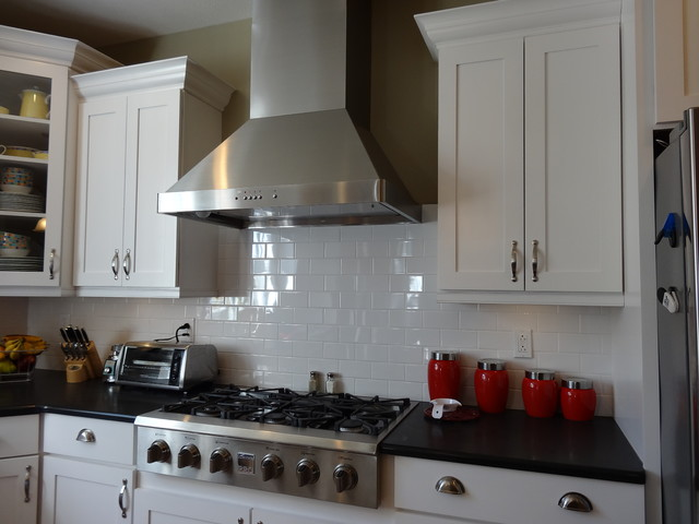The Ridges - Arn traditional-kitchen