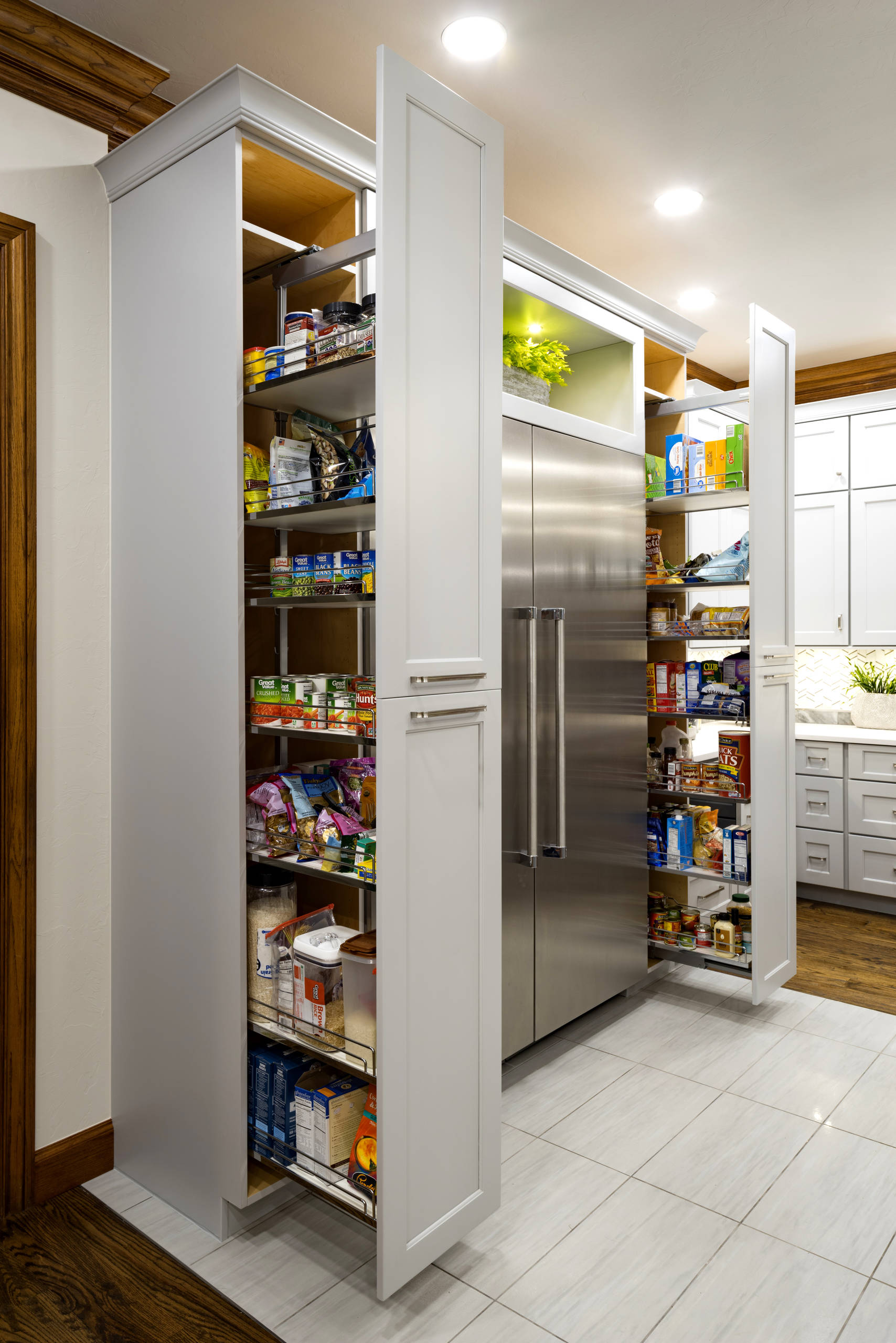 75 Beautiful Kitchen Pantry Pictures Ideas February 2021 Houzz