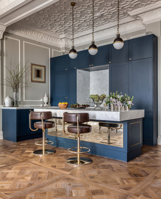 C Kitchens Ltd: The Strand, Apartment 2