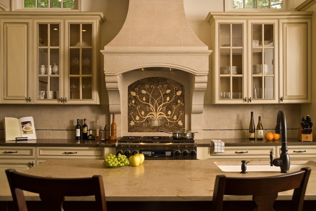 The Toulouse Kitchen Range Hood Francois Amp Co
