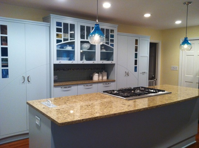 The up to date eclectic kitchen eclectic kitchen for Kitchen design unlimited