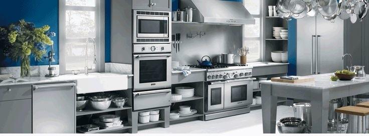 Thermador Kitchen Appliances Modern Kitchen New York By Appliances Connection Houzz