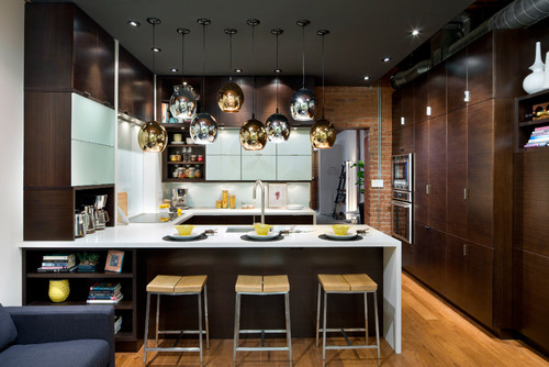 Modern Kitchen by Other Metro Appliances Thermador Home Appliances