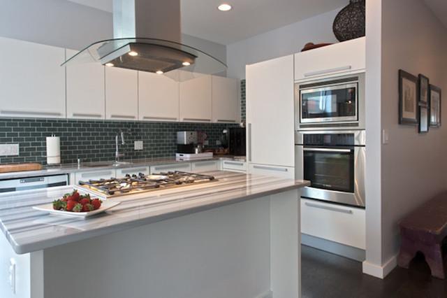 Theworkshop Design Studio Modern Kitchen Chicago By Theworkshop Design Studio