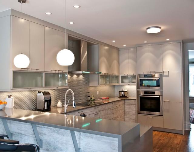 third avenue Birnie modern-kitchen