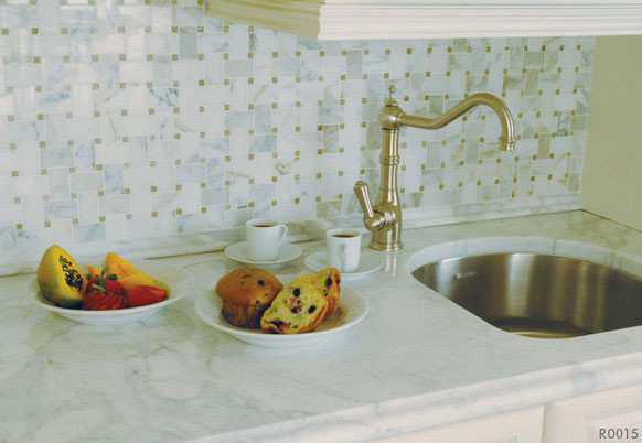 This kitchen is so lovely! kitchen