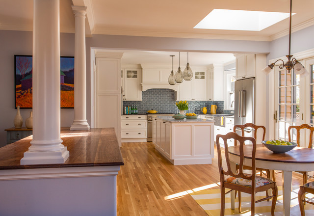 this old house belmont victorian transitional kitchen boston rh houzz com au this old house refinishing kitchen cabinets this old house kitchen cabinets paint